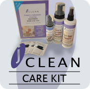 J-Clean Care Kit