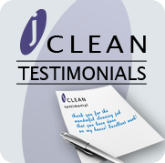 Carpet Cleaning Testimonials