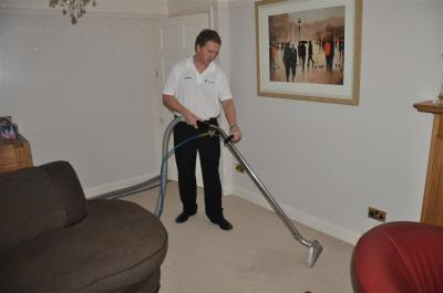 Carpet cleaning Herts
