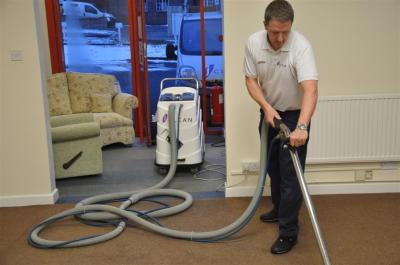 Carpet cleaning Beds